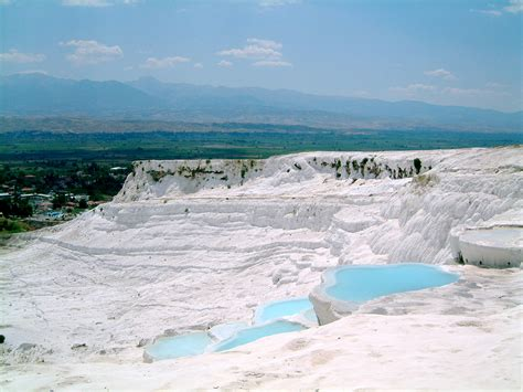 pamukkale turkey travel trip journey pamukkale turkey