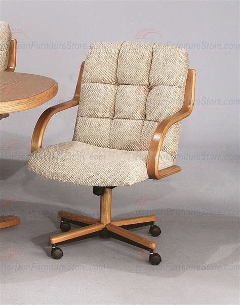 dinette swivel chair parts chromcraft swivel caster dinette chair gallery with