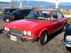 Fiat 124 Sport Coupe 1974 1974 Fiat 124 Sport Coupe Flickr Photo