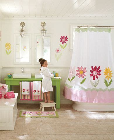 pottery barn kids bathroom ideas looking to decorate a girls bathroom i ve got some