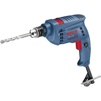 Bor Drill Makita bosch 8mm impact drill 500w 110v gsb10re corded