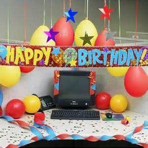 Office Desk Birthday Decoration Ideas 17 Best Ideas About Office Birthday Decorations On Pinterest Entertainment Pinterest