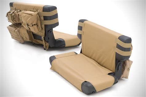 Jeep Tactical Seat Covers Tactical G E A R Seat Covers By Smittybilt Hiconsumption