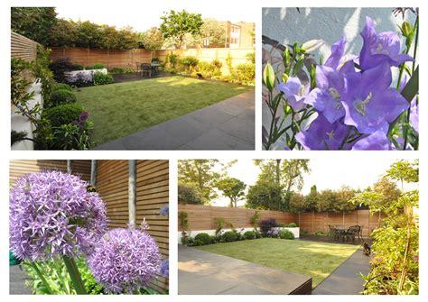 garden two patio design