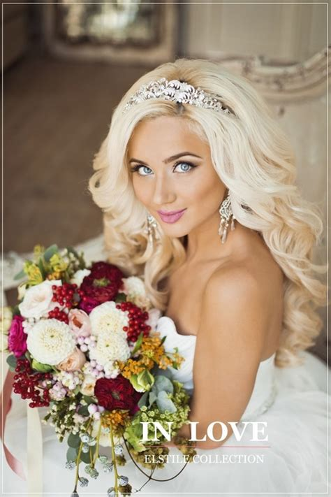Wedding Hairstyles Half Up With Headband by Wedding Hair Half Up With Headband And Veil Www Pixshark