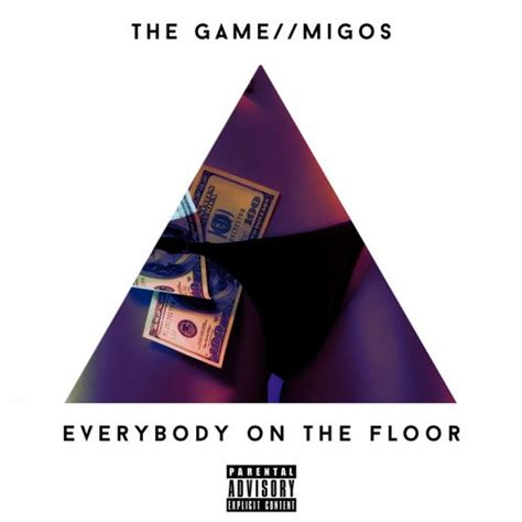 The Upon The Floor by The Feat Migos Quot Everybody On The Floor Quot Audio