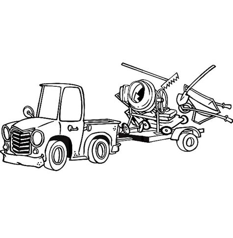 car transporter coloring page car transporter mack the truck coloring pages best place