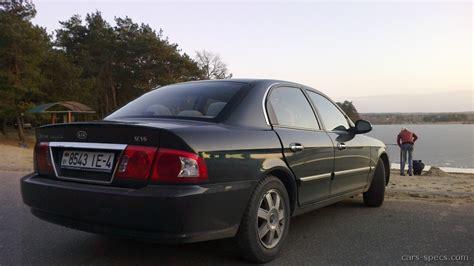 kia optima engine size 2001 kia optima sedan specifications pictures prices