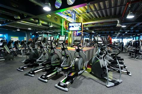 manchester spinningfields gallery pure gym gyms gym