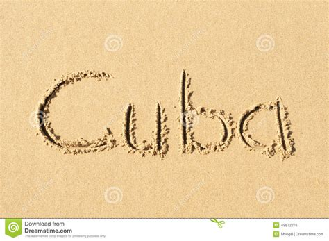 hot drink 8 letters cuba stock photo image of tourist playa tropical words