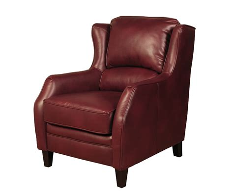 fireside armchair conway faux leather fireside armchair