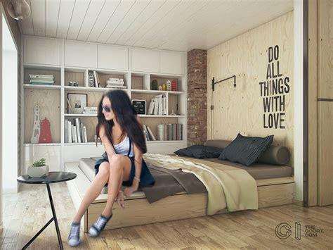 Idee Arredamento Soppalco by Arredare Loft Con Soppalco Idee E Progetti Dal Design