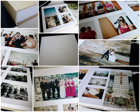 Wedding Albums Sydney awesome sydney leather wedding albums sydney wedding