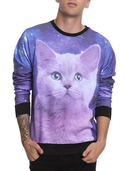 Cat Sweaters - 1000 images about cat sweaters on galaxy cat