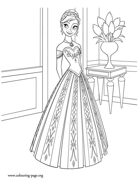 elsa halloween coloring page halloween coloring pages