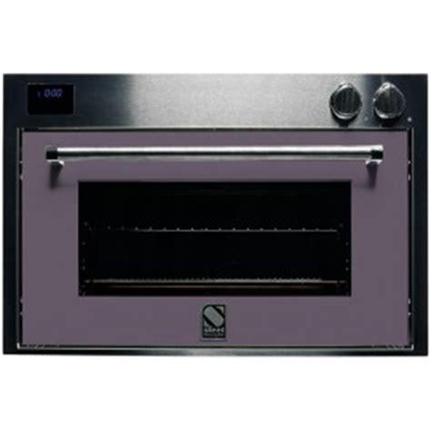 Loyang Oven Gas 45 X 45 X 65cm Anti Karat smeg multifunction oven sf6381x classic aesthetic
