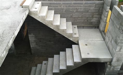 Cement Stairs Design Precast Concrete Stairs Jp Concrete