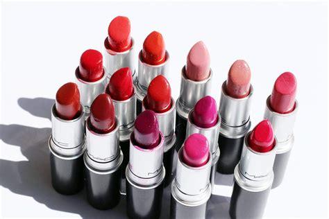 Sale Lipstick Mac Lipstik Mac my mac lipstick collection the lovecats inc