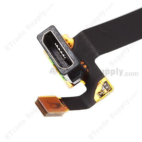 Flexibel Konektor Conektor Nokia N920 nokia lumia 920 charging port flex usb port ribbon etrade supply