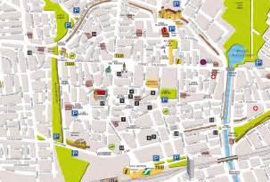map of bologna city center map bologna mapsof net