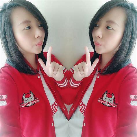 streamer wanita  terkenal  indonesia indoesports