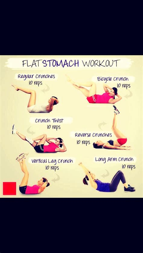 how to get your tummy flat after c section get a flat toned stomach in one month trusper