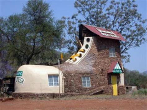 Weird House by A Photo Collection Of 12 Strange Houses
