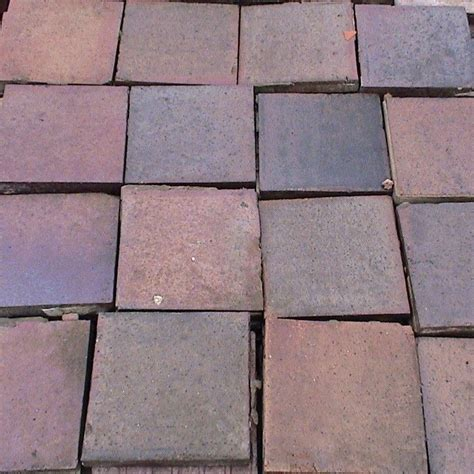 ruabon floorquarry tiles  sale  salvoweb
