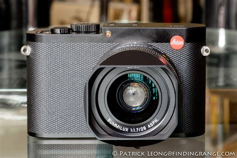 leica compact reviews leica q typ 116 review an innovative frame compact