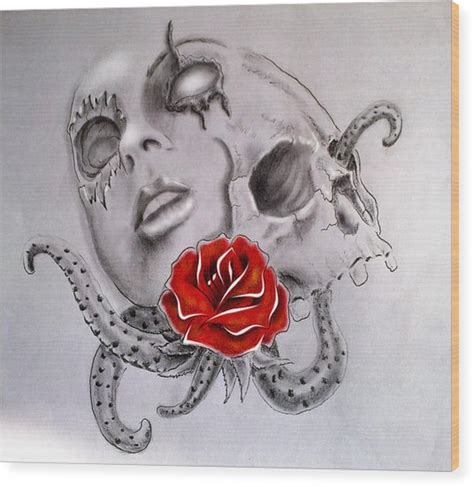 tattoo prices kirkcaldy rose drawing by gabriel black