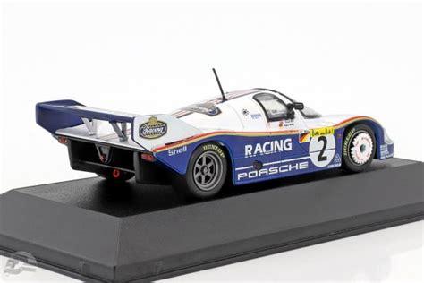 Stefan Stock Porsche by Porsche 956k 2 Rekordrunde Nordschleife 6 11 13 Min