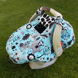 Car Seat Canopy Cover Pattern by Fitted Car Seat Canopy With Peek A Boo Window Pdf Pattern
