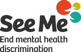 see me end mental health stigma and discrimination