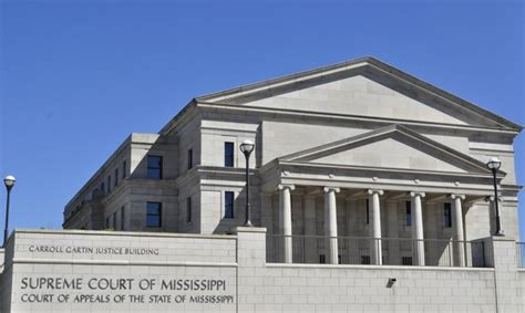 mississippi supreme court mississippi supreme court world justice news