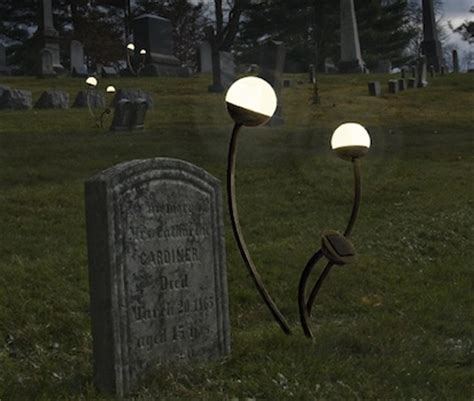 solar lights for graves creative seasonal and personal ways to decorate