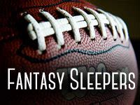 Sleepers Week 2 by 7 Sleepers For Week Two