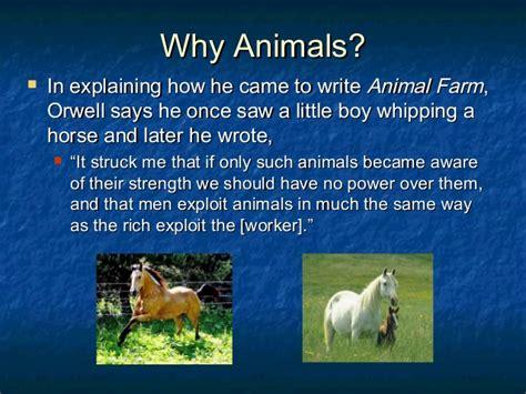 animal farm powerpoint intro animal farm ppt from world of teaching