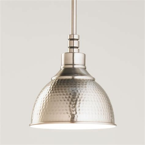 Hammered Metal Pendant Light Hammered Metal Pendant Light Small In Kitchen Colors And Island Pendants