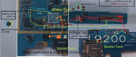 samsung galaxy mega 6 3 i9200 usb charging problem