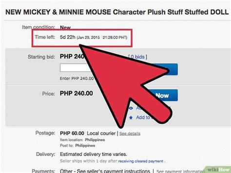 cara membuat iklan di ebay 3 cara untuk mengakhiri iklan ebay lebih awal wikihow