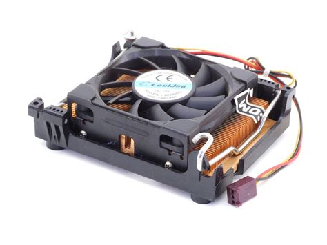 Cpu Sockel 478 by Cooljag Intel Socket Sockel 478 Cpu Copper 1u Server Heat Sink Kupfer K 252 Hler 1he Ebay