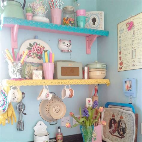 sarah maguire s vintage eclectic retro upcucled home