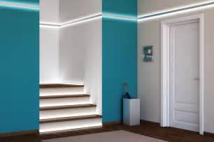 beleuchtung flur tipps flur und treppen die passende leuchte sch 252 tzt vor