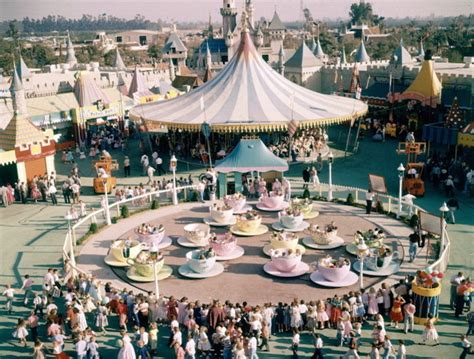 theme park facts time travel the history of amusement parks travel