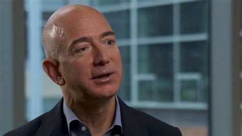 amazon owner jeff bezos says washington post could take a page from