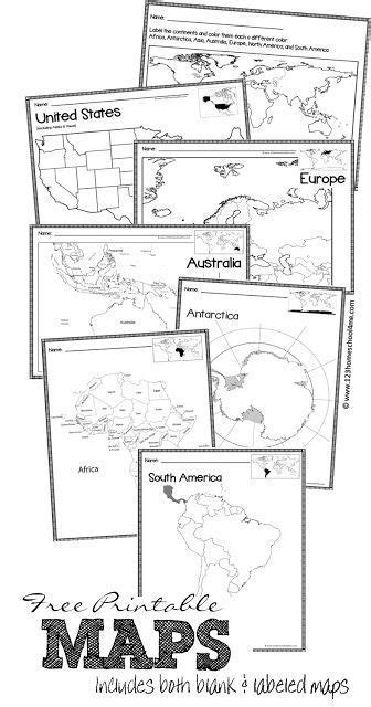 printable us map for elementary school 92 best social studies activities images on pinterest