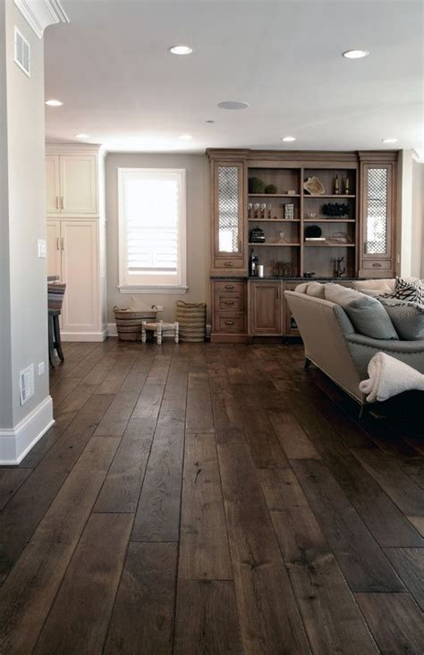 living room with dark wood floors 3 dark floors types and 26 ideas to pull them off digsdigs