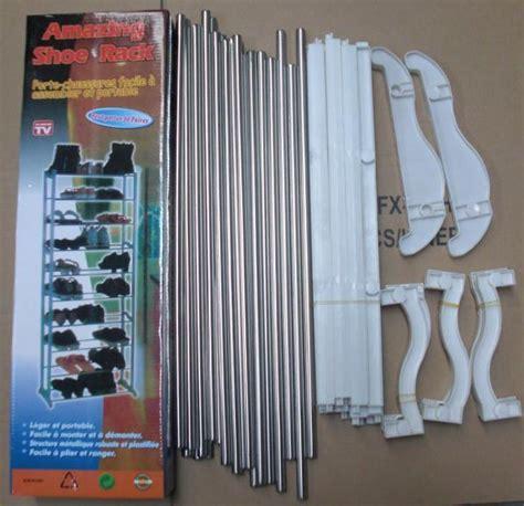 Dijamin Amazing Shoe Rack As Seen On Tv Rak Sepatu 10 Tingkat china amazing shoe rack photos pictures made in china