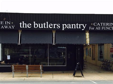 Murray Pantry by Restaurants And Cafes Food And Wine The Murray