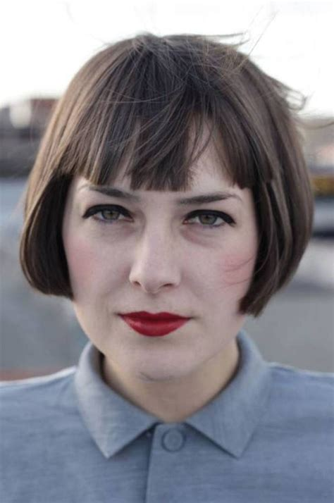 short womens haircuts of the thirties and forties short bob 1930s hairstyles hair pinterest coiffures